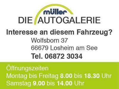 gebraucht VW Touran 2.0 TDI BlueMotion Technology SOUND