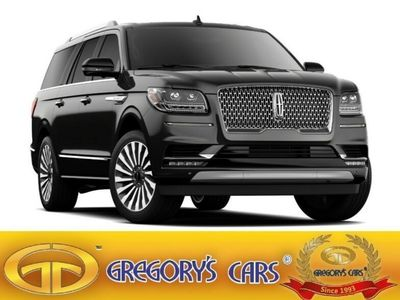 gebraucht Lincoln Navigator L RESERVE 2020! V6 7s Exp.price T1