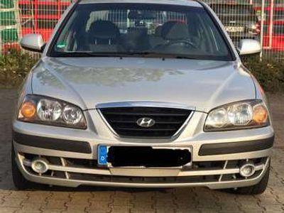 gebraucht Hyundai Elantra 1.6i GLS