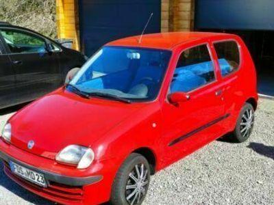gebraucht Fiat Seicento 1.1 Hobby