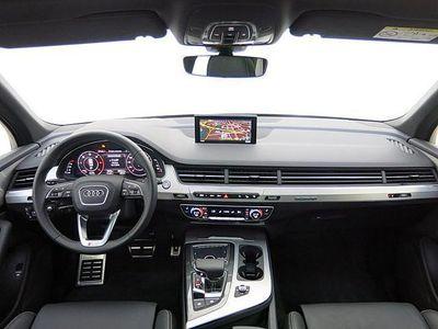 gebraucht Audi Q7 3.0 TDI quattro S line KAMERA LED HUD NAVI