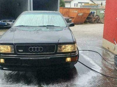 gebraucht Audi V8 3,6 Automatik Exclusiv 110 tsd km ...