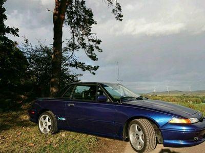 gebraucht Ford Capri MercuryCabrio XR2 LAST Edition...