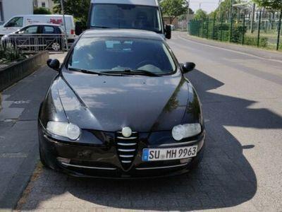 gebraucht Alfa Romeo 147 1.6 Twin Spark ECO Distinctive