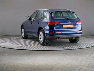 gebraucht Audi Q5 3.0 TDI clean diesel quattro S tronic Navi