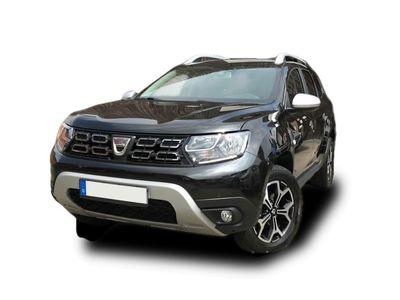 gebraucht Dacia Duster Access : Viele Ausstattungen bestellba...