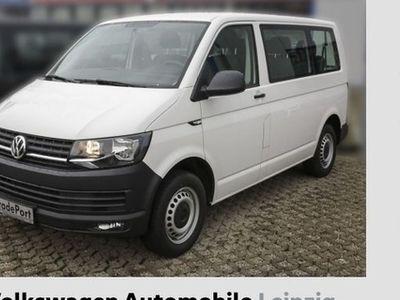 gebraucht VW T6 Kombi KR *8-Sitze*Klima*PDC*Elektrikpaket*EU6*