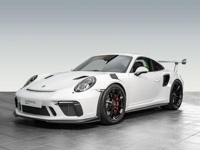 gebraucht Porsche 911 GT3 RS 991 8.3Clubsportpaket nur 00 km