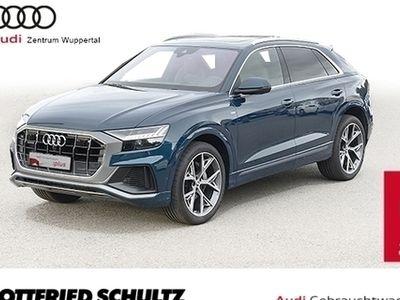 gebraucht Audi Q8 3.0TDI quatt. PANO MASSAGE LEDER VIRTUAL RÜCKFA