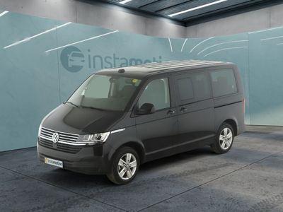 gebraucht VW Multivan LT T6.12.0 TDI Comfortline *AHK*Navi*Digi