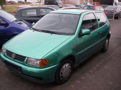 gebraucht VW Polo 60 Servo