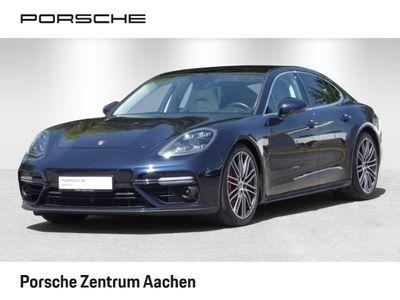 used Porsche Panamera Turbo 21''LED-Matrix,Panorama,SportChrono,Sportabgas