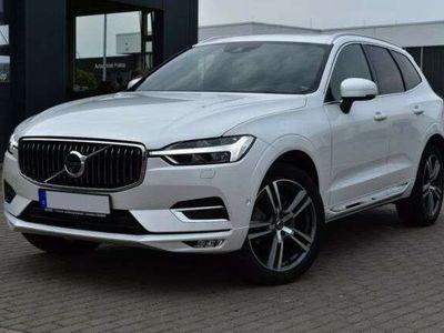 gebraucht Volvo XC60 B5 D Autom. AWD Inscription*360°*ACC*AHK*