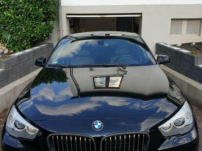 gebraucht BMW 535 Gran Turismo als Limousine in Sankt Augustin