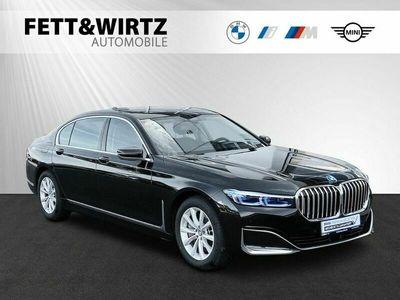 gebraucht BMW 745e xDrive