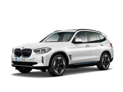 gebraucht BMW iX3 Impressive, € 499.- mtl. Rate