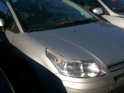 gebraucht Citroën C4 Coupe VTR
