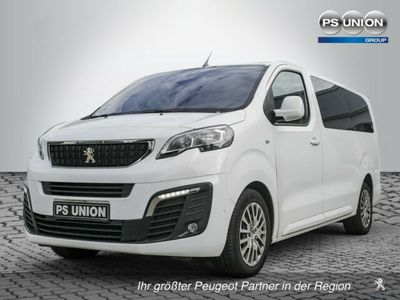 gebraucht Peugeot Expert Traveller 2.0 Active L3 8sitzer