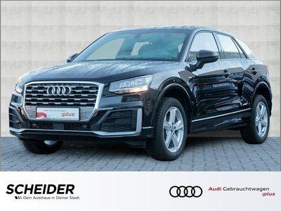 gebraucht Audi Q2 30 TDI S-line Ext. Navi virtual ACC