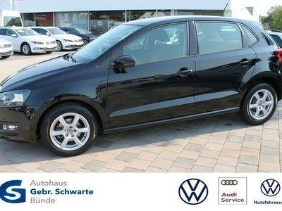 gebraucht VW Polo 1.2 Trendline Klima+ESP+LM-Felgen+F-ZV