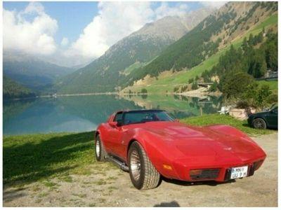gebraucht Chevrolet Corvette Stingway C3