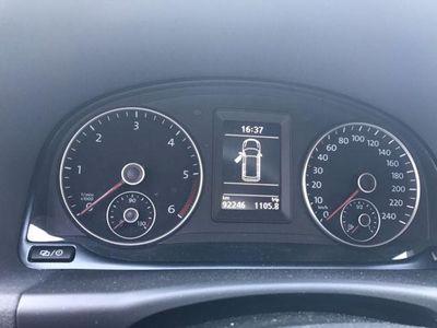 gebraucht VW Touran 2.0TDI Life BMT Bi-Xenon RCD 510 92000KM