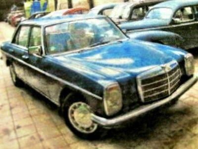 gebraucht Mercedes W115 Mercedes Benz220 105PS Motor NEU ...