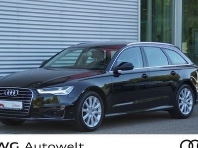 gebraucht Audi A6 Avant 3.0 TDI quattro Tiptronic, Navi