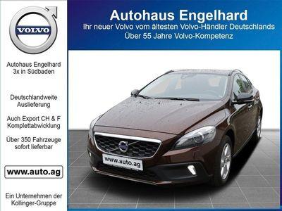 gebraucht Volvo V40 CC D3 LINJE YOU! SELEKT 1