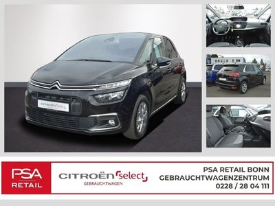 gebraucht Citroën C4 SpaceTourer BlueHDi 130 Navigation SELECTION