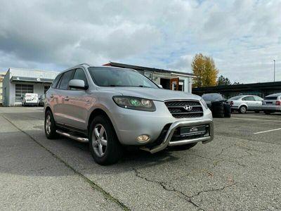 gebraucht Hyundai Santa Fe 2.2 CRDi GLS als SUV/Geländewagen/Pickup in Radolfzell