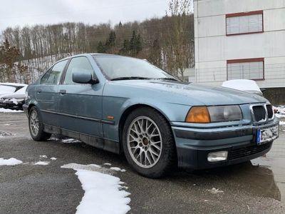 käytetty BMW 328 3er