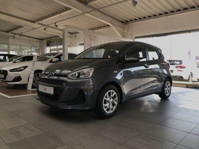 gebraucht Hyundai i10 FL MY19 1.0 Benzin M/T Trend