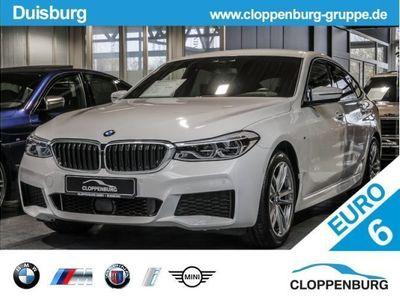käytetty BMW 640 i Gran Turismo