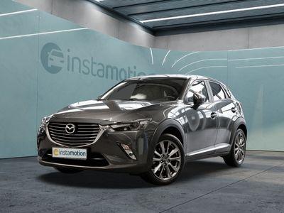 gebraucht Mazda CX-3 CX-3Kizoku Intense (Sports-Line) SHZ