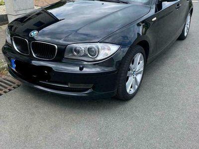 gebraucht BMW 123 1er d
