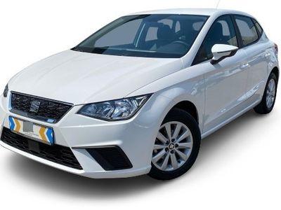 gebraucht Seat Ibiza IbizaStyle 1.0 MPI LED-hinten LED-Tagfahrlicht Tel.-Vorb. Multif.Lenkrad RDC Klimaautom