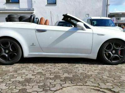 gebraucht Alfa Romeo Spider 2.4 JTDM 20V DPF Aut.