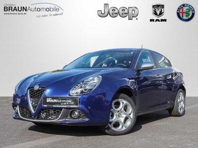 gebraucht Alfa Romeo Giulietta 1.4 TB 16V Super Navi Xenon Komfort