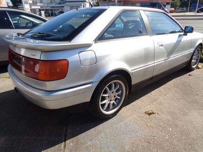 gebraucht Audi Coupé 2.8 E