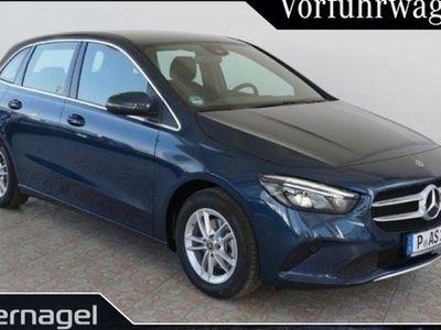 gebraucht Mercedes B180 d Autom./Parktronic/Sitzhzg./DPF/Klima Tempomat