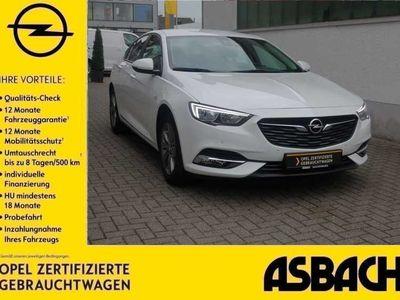 gebraucht Opel Insignia B Grand Sport PDC ALU