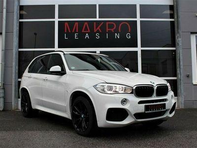 gebraucht BMW X5 xDrive 3.0d+EU6+M-SPORT+ PANO+NAVIProf+DAB+