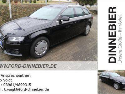 gebraucht Audi A4 Avant 1.8 TFSI Attraction Gebrauchtwagen, bei Autohaus Dinnebier GmbH