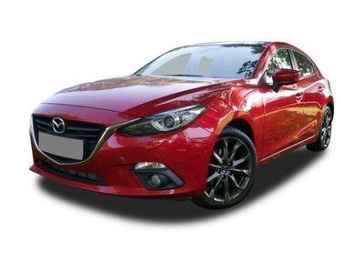 gebraucht Mazda 3 2.2 Diesel
