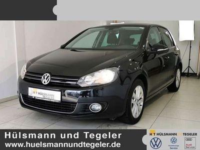 gebraucht VW Golf VI 1.4 TSI Style