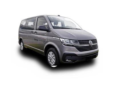 gebraucht VW Multivan T6.1 Multivan T6.16.1 DSG Navi PDCv h Multif.Lenkrad
