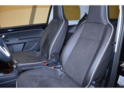gebraucht Seat Mii 1.0 Chic