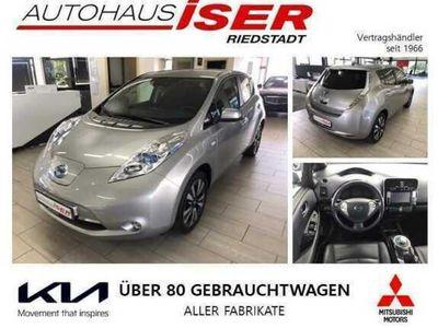 gebraucht Nissan Leaf 24 kWh (mit Batterie) Tekna