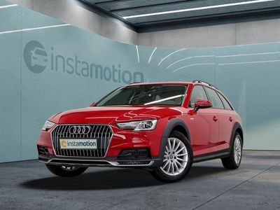 gebraucht Audi A4 Allroad A4 Allroad 2.0 TDI Q NAVI SPORTSITZE PDC+ PRE-SENSE